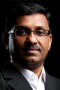 Dr. MUHAMED ILYAS P