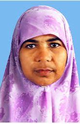 Dr. Shamla K A